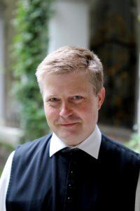 P. Michael Weiss